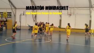 Maratonminibasket