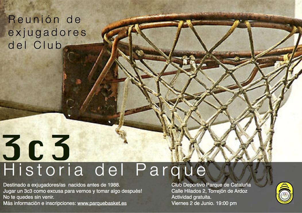 Cartel 3c3 Historia