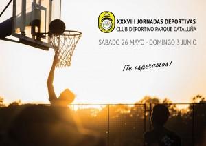 Jornadas Deportivas 2018 - 2
