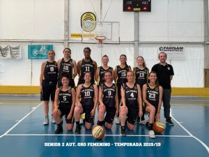 2ªAut Fem Serie Oro -Temp 18-19