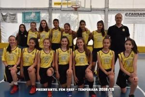 PreInfa Fem Pref - Temp18-19
