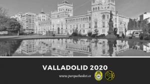 Valladolid 2020